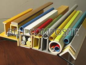 FRP Channel, Channel, Fiberglass Profiles, FRP Shapes, GRP Profiles pictures & photos