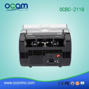 Bill Counter Machine Money Banknote with LCD Screen pictures & photos