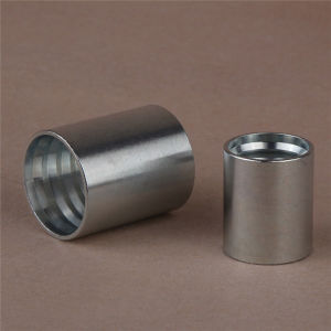 Ferrule for SAE100r2at-DIN20022 R2at Hydraulic Hose pictures & photos