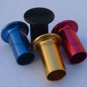 High Precision CNC Turning Parts OEM Metal Machine pictures & photos