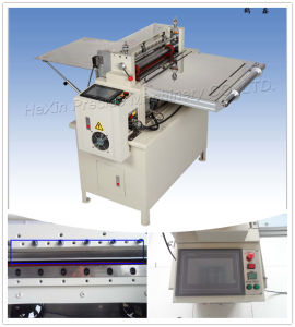 Cow Buff Leather EPE Pef Sheet Cutting Machine (Kiss Cut) pictures & photos