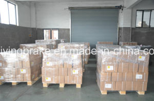 Brake Lining Asbestos Free Auto Spare Part (WVA: 19931 BFMC: SV/40/2) for European Truck pictures & photos