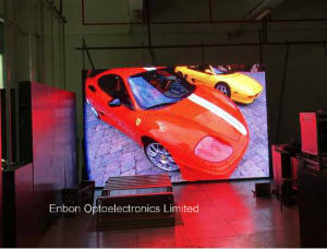 Beyond 7500nit P10 SMD3535 Full Color LED Display Video Billboard pictures & photos