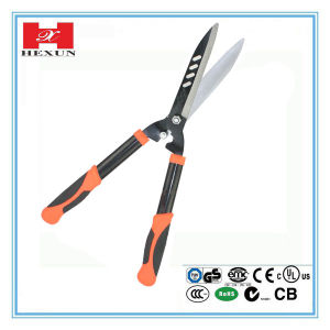 Hot High Quality Hand Tools Pruning Shears Factory pictures & photos