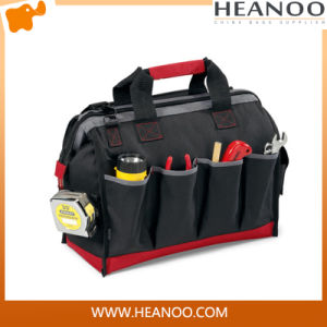 Multifuncation 600d Heavy and Durable Carrying Tool Bag pictures & photos