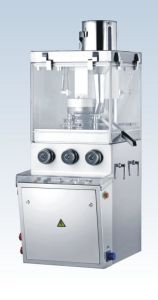 Zp17 Rotary Pill Making Equipment pictures & photos