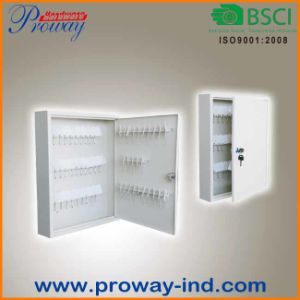 High Quality Metal Key Box, Key Holder Cabinet (KC330-120) pictures & photos