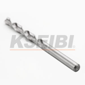 DIN 338 Kseibi HSS-G Metal Twist Drill Bit pictures & photos