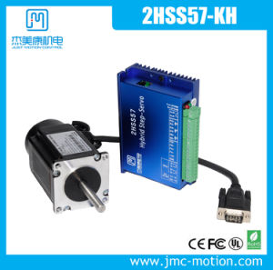 New Developed High Precision Closed Loop Stepper Driver 2HSS57-Kh with Low Cost and High Quality pictures & photos