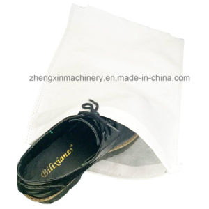 Non Woven Hand Bag Making Machine Price (Zxl-E700) pictures & photos