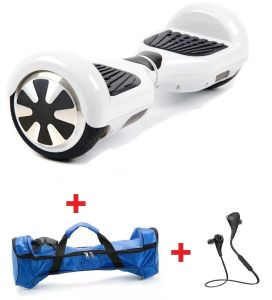 """Hover Board, Two Wheel 6.5"""" Self Balancing Hoverboard pictures & photos"""