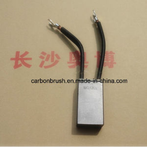 Where to Buy High Quality Carbon Brush MG12LL pictures & photos