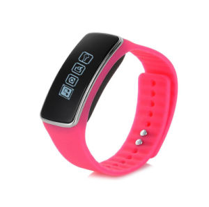 Newest Bluetooth Smart Bracelet Compatible with Android and ISO (V5S) pictures & photos