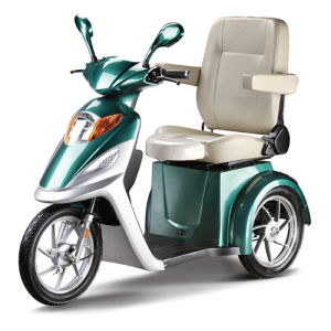 3 Wheel Handicapped Vehicle with Small Seat pictures & photos