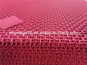 Red Oxided Painted High Carben Steel Screen 65m pictures & photos