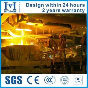 Heavy Duty Steel Water Lift Charging Cranes