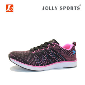 OEM Trainer Sneaker Footwear Breathable Sports Running Shoes for Women&Men pictures & photos