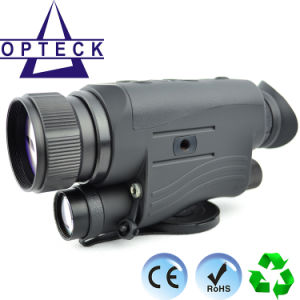 Hunting Digital Night Vision Dmsd01-5-20X-44 pictures & photos