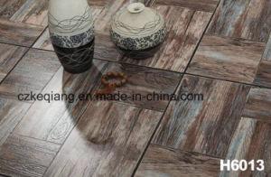 Imitate Marble HDF Waterproof Wooden Laminated Laminate Flooring
