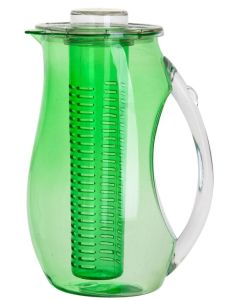 Hot Selling Big Acrylic Jug for Drinking pictures & photos