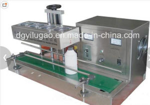 Full Automatic Electromagnetic Induction Aluminum Foil Sealing Machine pictures & photos