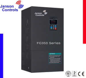 Three Phase 380V/ 0.7kw~560kw AC Drive/VFD/Speed Controller/Frequency Converter/Frequency Inverter pictures & photos