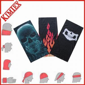 High Quality Promotion Cheap Bandana Buff pictures & photos