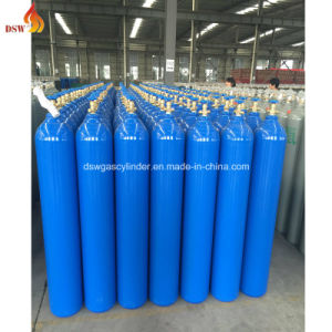 40L Oxygen Gas Cylinder Iran Type pictures & photos