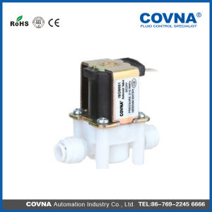 Direct Acting Plastic Water Valve