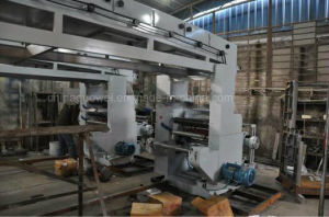 Medium-Speed Laminating Machinery with Ce Certification pictures & photos