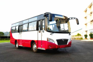 Dongfeng 7m Luxury Bus/City Bus/Tourist Bus pictures & photos