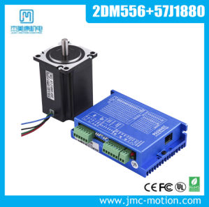 Revolutionary and Latest Upgraded CNC Microstep Driver Controller 2dm556-N pictures & photos
