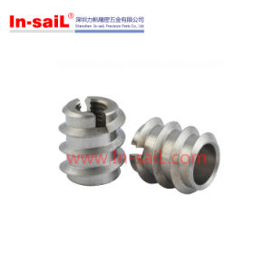 Self-Tapping Thread Insert Nut for Plastic pictures & photos