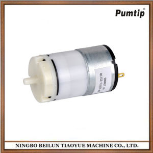 DC6V/12V/24V Micro Diaphragm Air Pump pictures & photos