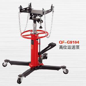 High Position Transmission Jack with Ce Approval pictures & photos