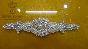 Bridal Dress Rhinestone Trim, Belt, DIY Accessories pictures & photos