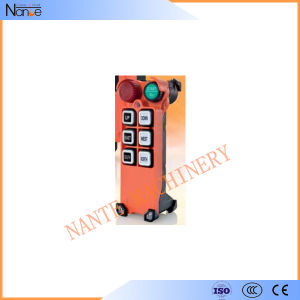 Overhead Crane and Gantry Crane Telecrane Remote Control E2m pictures & photos