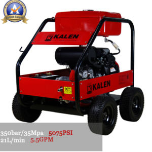 350bar 5075psi Petrol Engine Pressure Washer, Pressure Cleaner