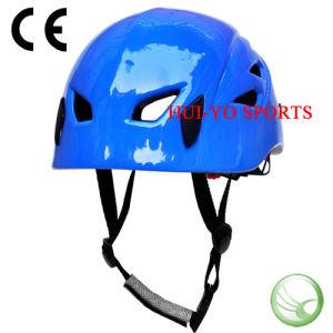 Light Weight Climbing Helmet, Outdoor Rock Helmet, Mountaineering Helmet