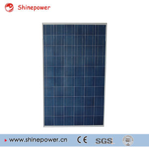 High Quality 220W Polycrystalline Solar Panel pictures & photos