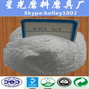 Competitive White Fused Alumina Price From China Manufacturer pictures & photos