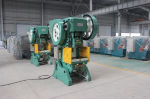 J23 Automatic Metal Punching Machine pictures & photos