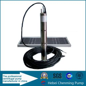 12 Volt Solar Submersible Water Pump and Deep Well Pump pictures & photos