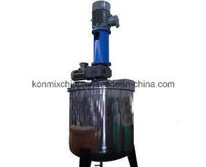 Vacuum Mixing Equipment for Liquid, Powder Blending pictures & photos