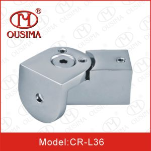 Pipe Connector for Shower Glass Door pictures & photos