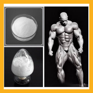 Muscle Building Steroid Hormone Oxandrolone Anavar pictures & photos