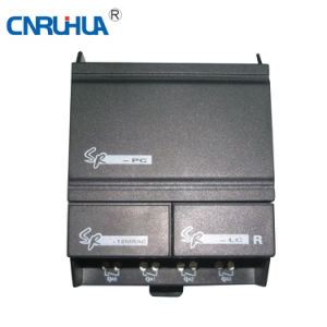 Sr-22mrac High Quality Mini Programmable PLC pictures & photos