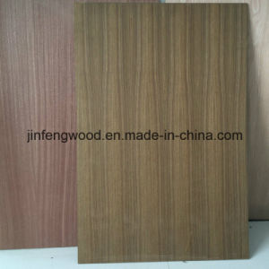 Nature Teak MDF/Plywood 1220*2440mm Size pictures & photos