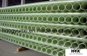FRP Pipes for Cable Casing Application pictures & photos