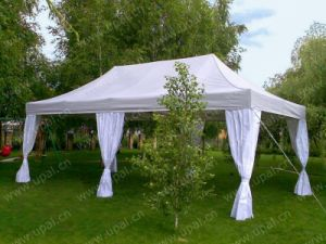3X6m White Oxford Pop up Canopy Gazbeo Folding Tent pictures & photos